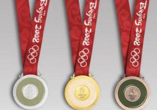 Pekin Olimpiyatları'nın galibi Çin