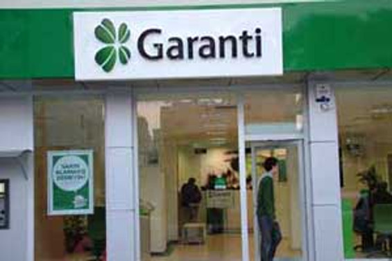 Sberbank, Garanti'ye ortak olmak istiyor