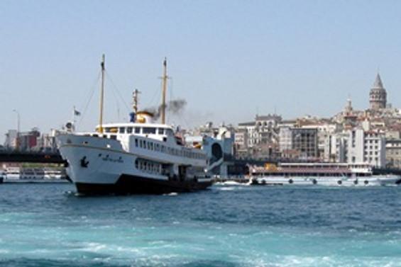İstanbul'da Şehir Hatları seferleri normale döndü