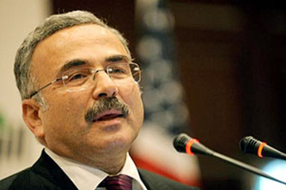 """""""İran'dan alınan doğalgazı artırmak istiyoruz"""""""