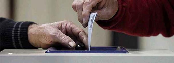 Güney Kıbrıs'ta kritik başkanlık seçimi