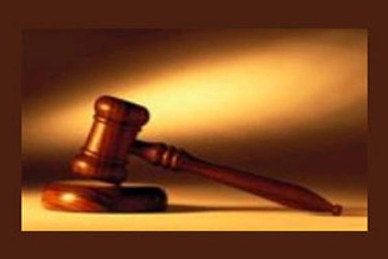 Libanaco'da duruşma sona erdi