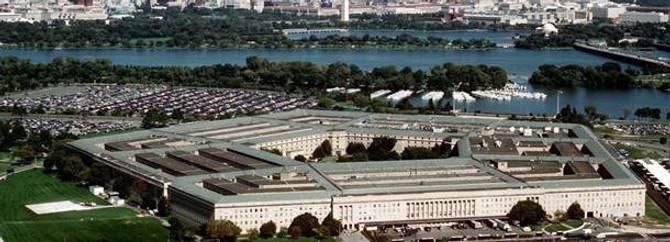 Pentagon'da üçlü görüşme