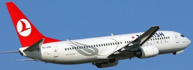 Ocak ayında yolcu sayısı 3,2 milyona ulaştı