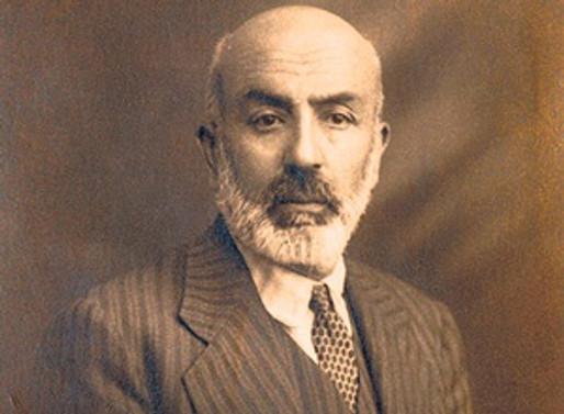 İstiklal Marşı'nın kabulünün 92. yıl dönümü