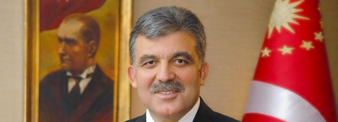Cumhurbaşkanı Gül, yarın Mısır'a gidecek