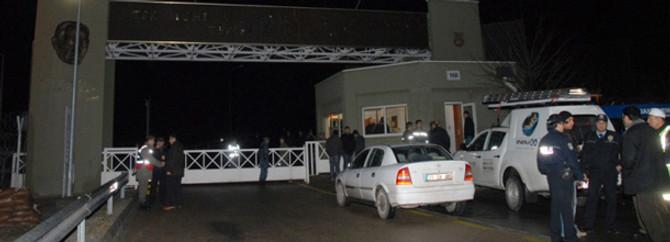 MKE'deki patlamada yaralananların kimliği belirlendi