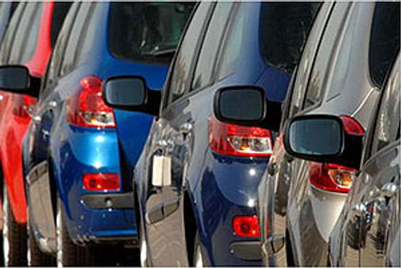Fransa'da yeni otomobil satışları yüzde 13 azaldı