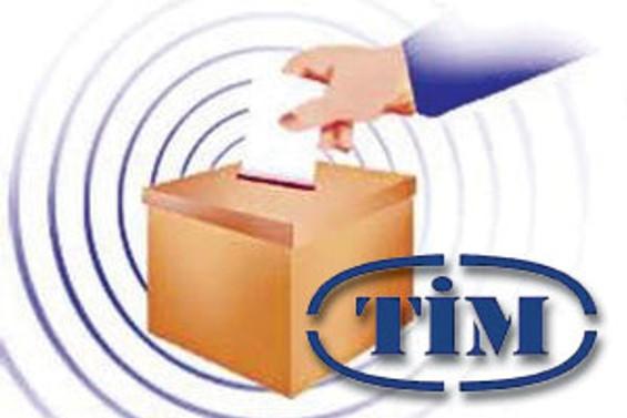 TİM'de konseye girme zorlaşıyor