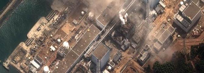 Fukuşima'da sızıntı