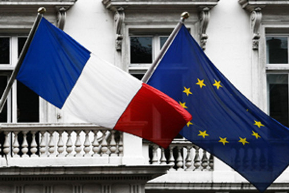 Fransa yüzde 0,7 büyüdü