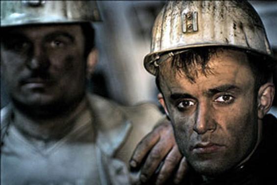 Kömür madeninde yangın: 3 işçi mahsur