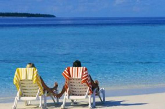 Türkler'in yüzde 53'ü tatil planı yapıyor