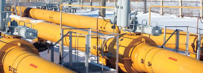 BOTAŞ'tan Kazakistan gazına ret