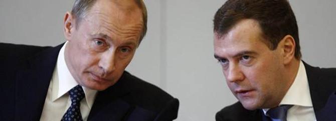 Medvedev: Sert düzenlemeye ihtiyaç yok