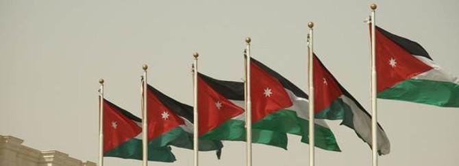 Ürdün'de yerel seçimler başladı
