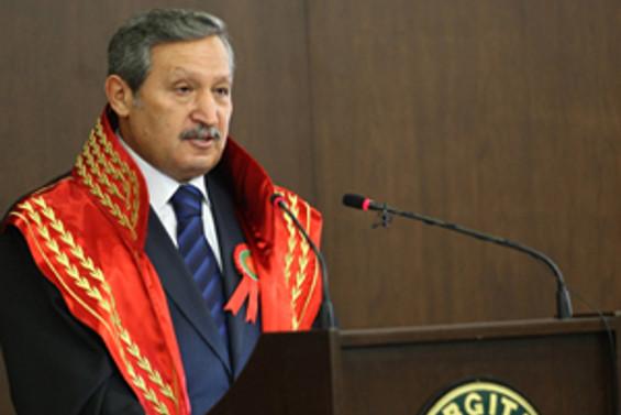 """""""Meclisten HSYK'ya üye seçimi yargıyı siyasallaştırır"""""""