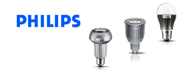 Philips; profesyonel sağlık, LED aydınlatma ve iyi yaşamı seçecek