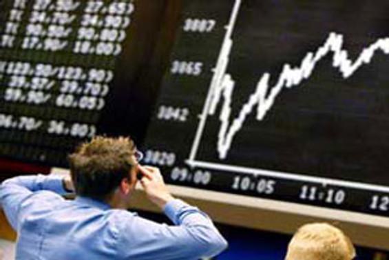 Avrupa borsaları yükselişle uyandı