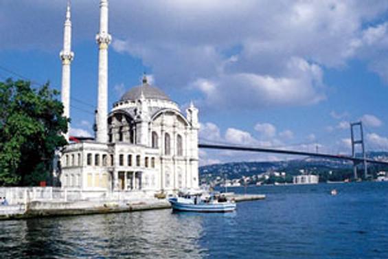 İstanbul turistin ilgisini çekemedi