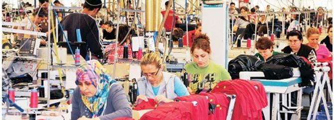 'Eski teşvik bitiyor, 770 bin kişilik istihdam tehlikede'