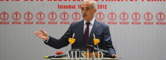 Türkiye için yeni bir dönem başlıyor