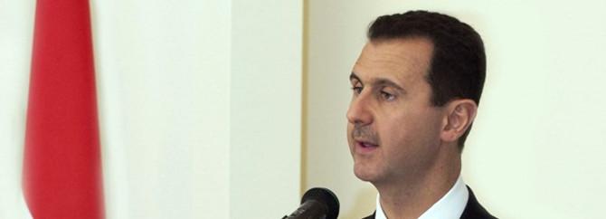 Esad İran'a gitti iddiası
