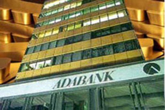 Adabank 19 Ekim'de satışta