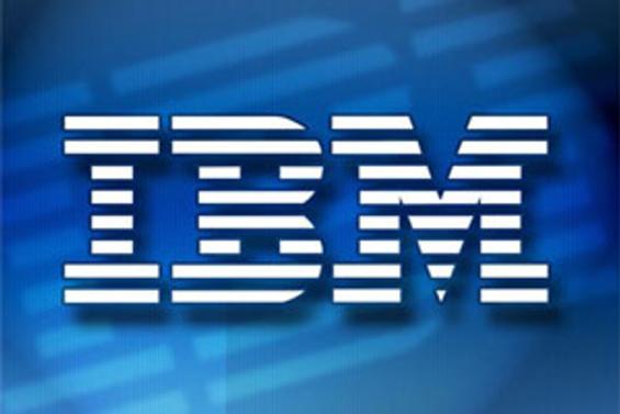 IBM ikinci çeyrekte karını yüzde 9 artırdı