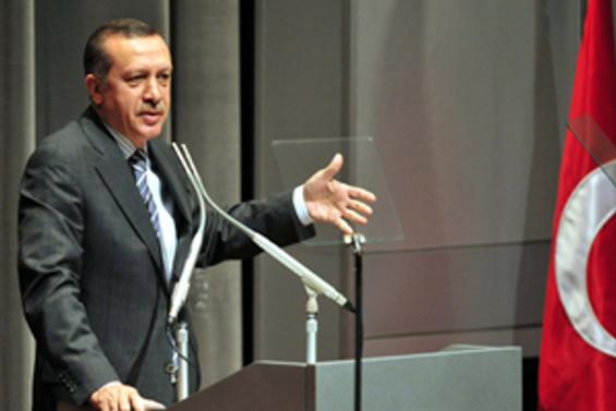 İstanbul - İzmir otoyolunun temeli atıldı