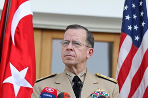 """""""Ağır silahlar Türkiye üzerinden geçmeyecek"""""""