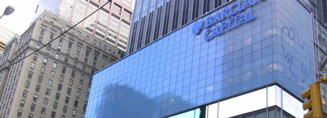 Barclays 2,49 milyar sterlin kar yazdı