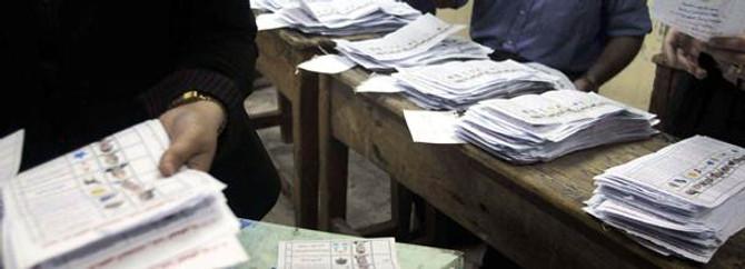 Bulgaristan'da 4 parti meclise girecek