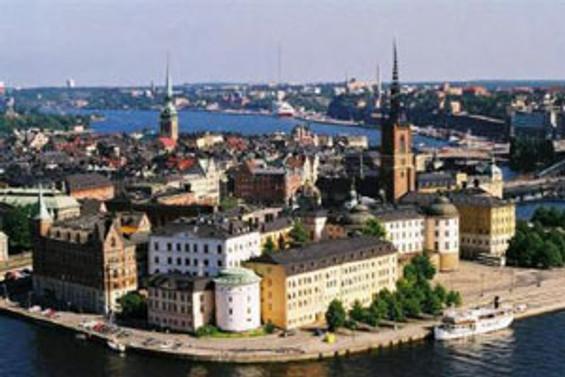 İsveç,  2010 yılı büyüme tahminini yüzde 3,3'e  yükseltti