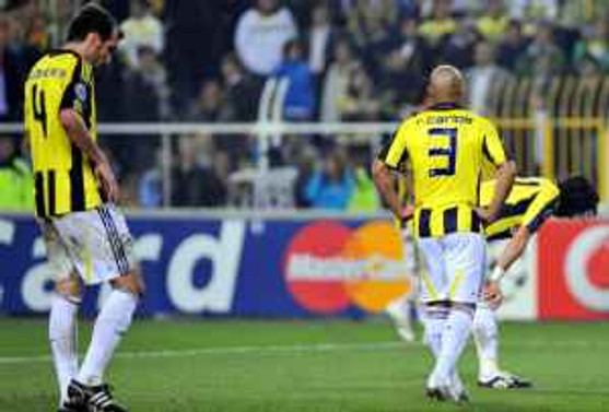 Umutlar UEFA'ya kaldı