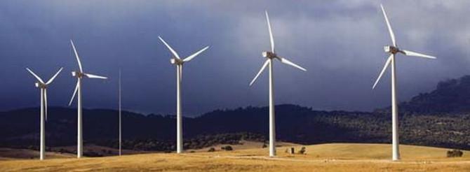 Sanko 2013'te Bursa'ya rüzgar enerjisi santrali kuracak
