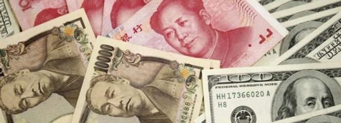 Çin, döviz işlemlerine kontrol getirdi