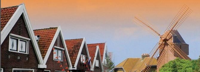 Hollanda'da AB tartışması kızışıyor