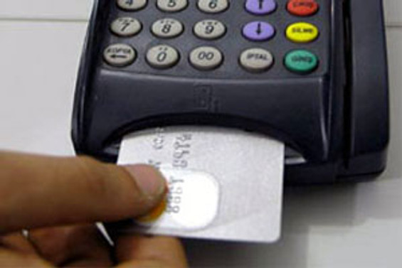 Kredi kartlarında faiz oranı düştü