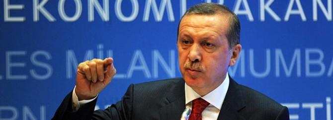 'Türkiye artık gündem belirleyen ülkedir'