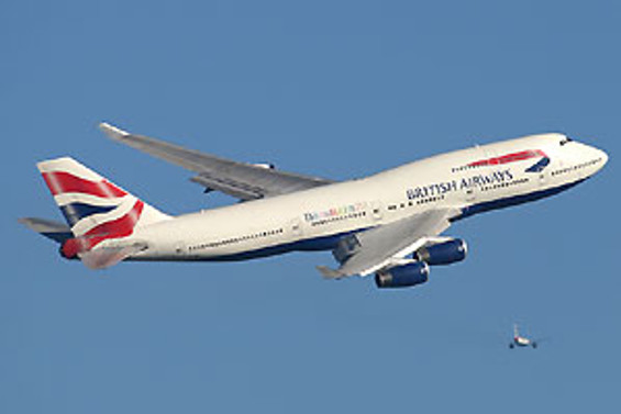 British Airways 2 yıl aradan sonra kar açıkladı