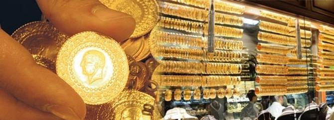 Altın kuyumcudan alınmalı
