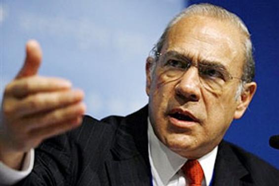 OECD sıkı maliye politikası önerdi
