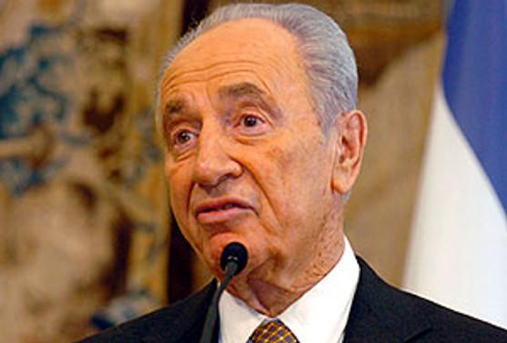 Peres'e göre Oslo Anlaşması hataymış