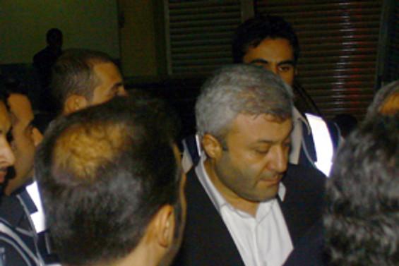 İkinci Ergenekon davasının 3. duruşmasında tartışma