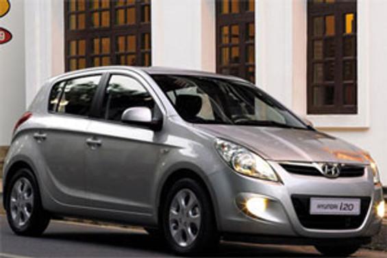 Hyundai i20 Türkiye'de üretilecek