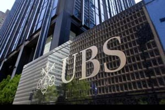 Zarardaki UBS'nin yöneticileri, primlerini geri ödüyor