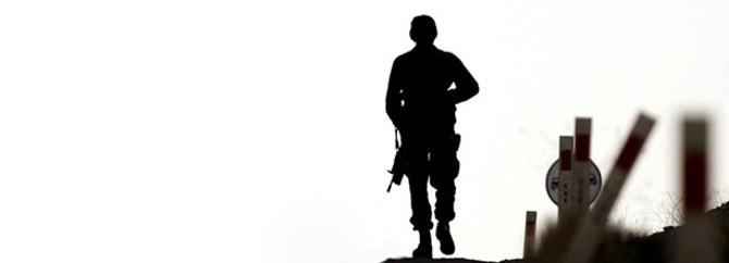 Lice'de 10 terörist ölü ele geçirildi