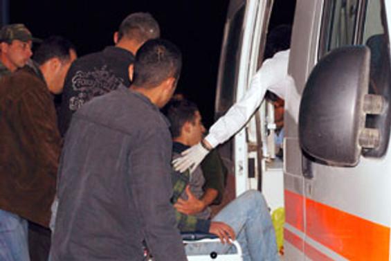 Askeri araçla kamyonet çarpıştı: 5 şehit