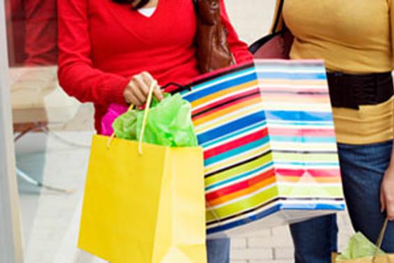Borçlarını yapılandıran esnafın ümidi anneler günü